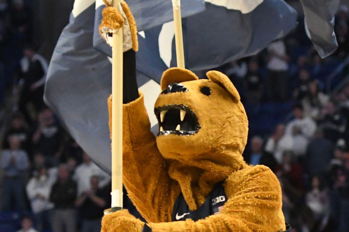 Illinios v Penn State