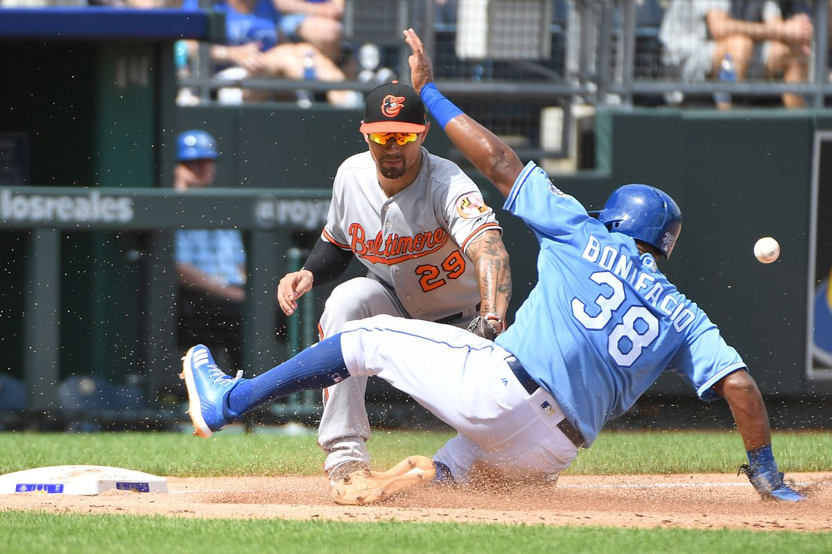 Orioles Royals Series Preview Finally Another Bad Team To Play