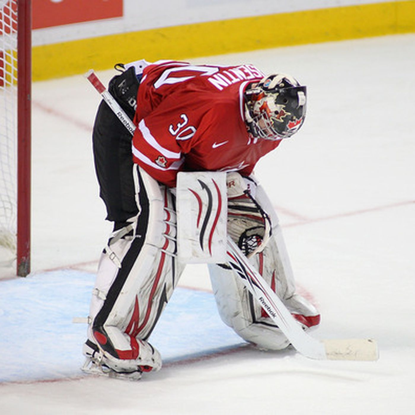 Kevin Prendergrast on Canadian Goaltending - Puck Worlds d81842268