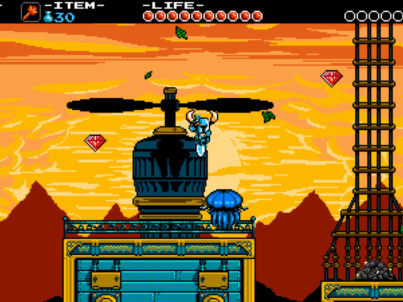 Why Shovel Knight is getting an amiibo and Kerbal Space is
