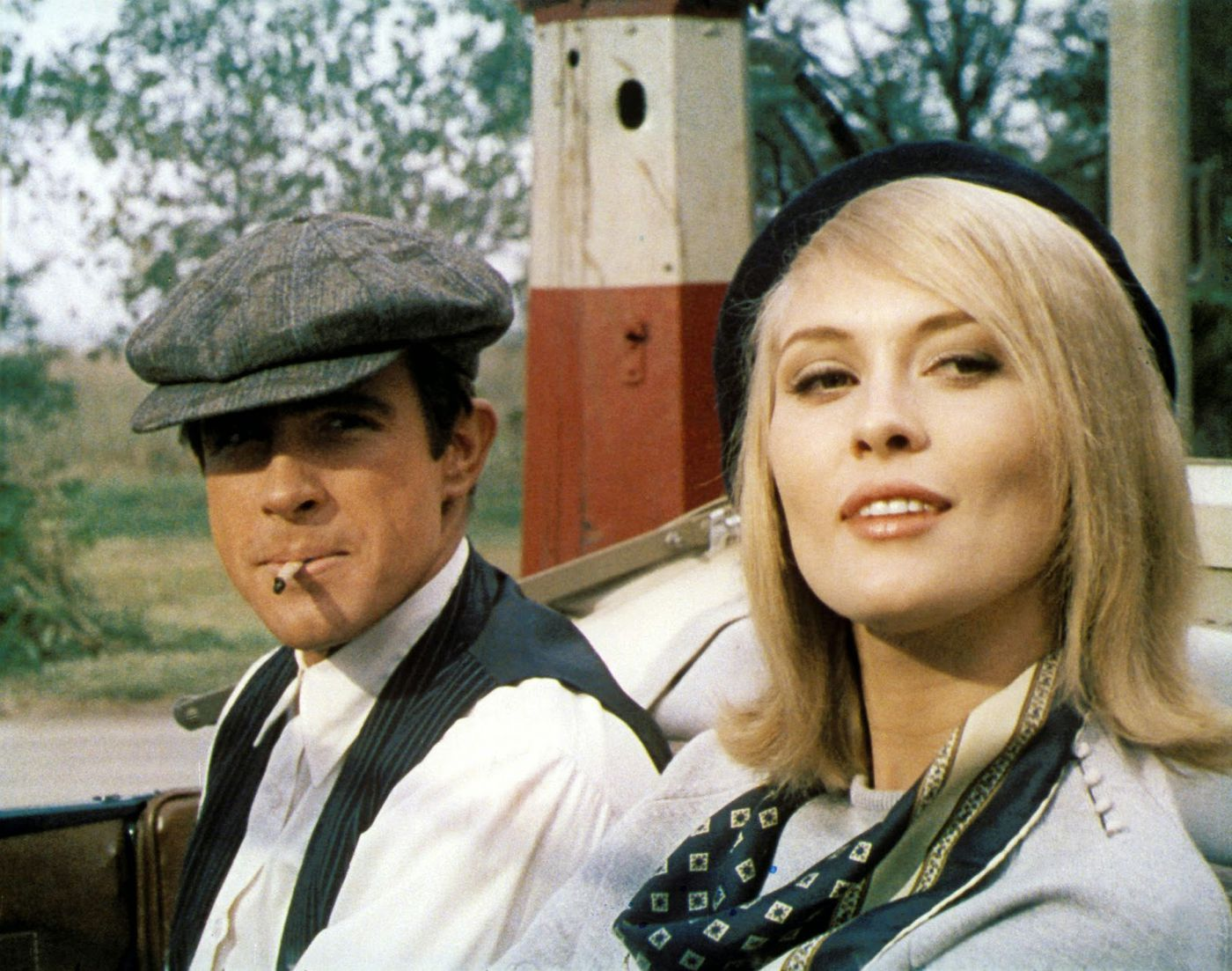 The Bloody Exhilarating Bonnie And Clyde Broke Taboos When It Hit