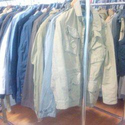 Mens casual jacket, $60