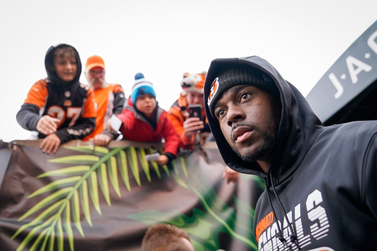 A.J. Green injury update: Bengals WR remains sidelined