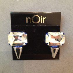 Earrings, $25