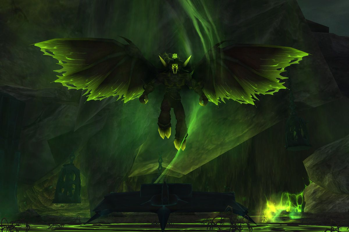 10 Things To Do In World Of Warcrafts Tomb Of Sargeras