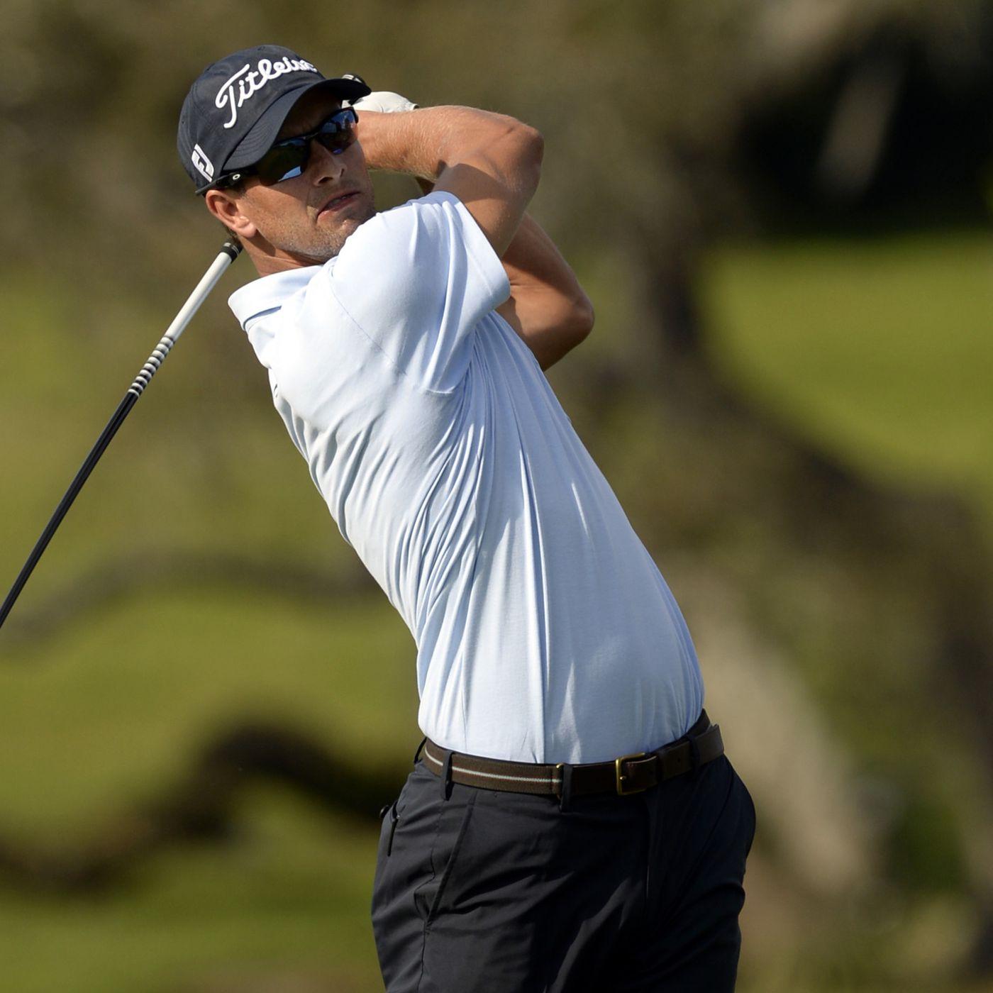 2014 Arnold Palmer Invitational: Adam Scott increases lead to 7 strokes