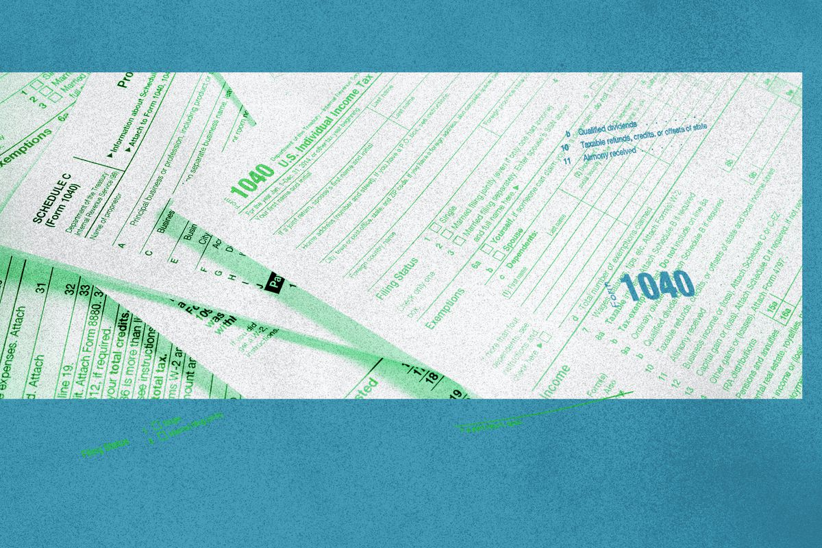 Tax Day was pushed back to Monday, May 17.