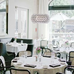 Like it or not, Highland Park is certainly one of Dallas' most iconic neighborhoods, and Village Marquee perfectly epitomizes the high-society 'hood with lots of bling and plenty of mirrors for Park Cities diners to admire the results of their latest Boto