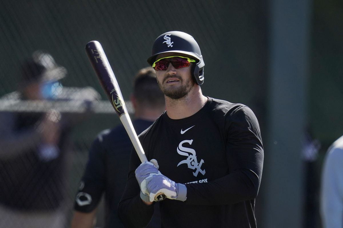 The White Sox activated Adam Engel from the injured list.