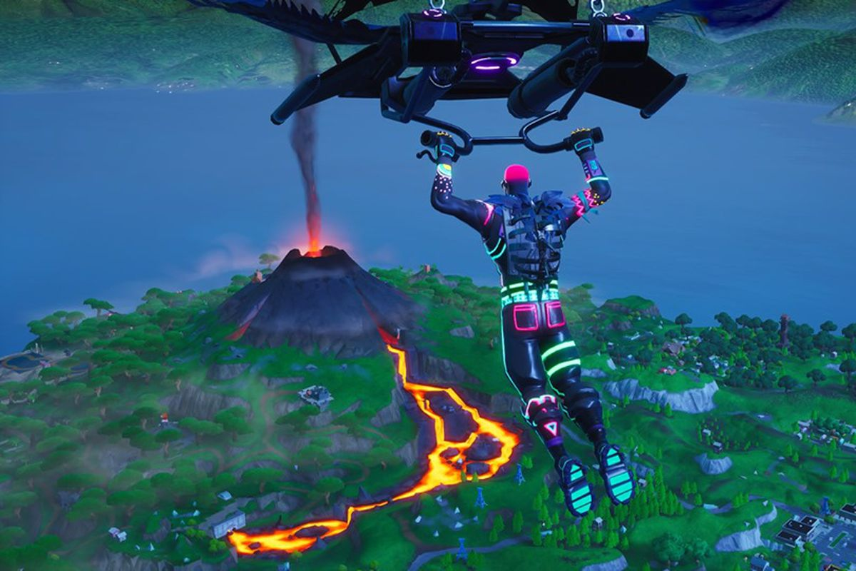 fortnite event - HD 1200×800