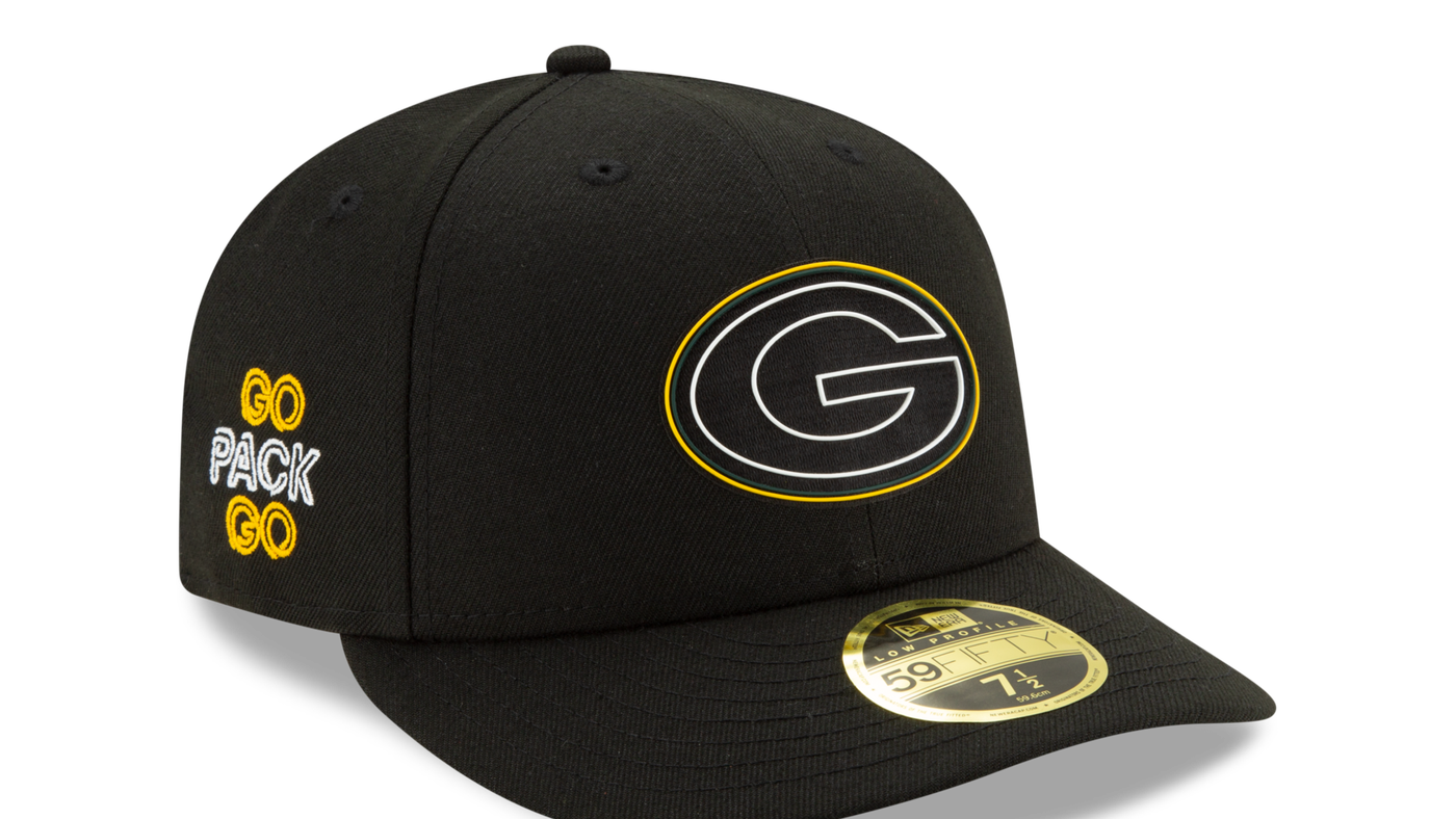 The Packers 2020 Draft Hats Have Officially Dropped Acme Packing Company