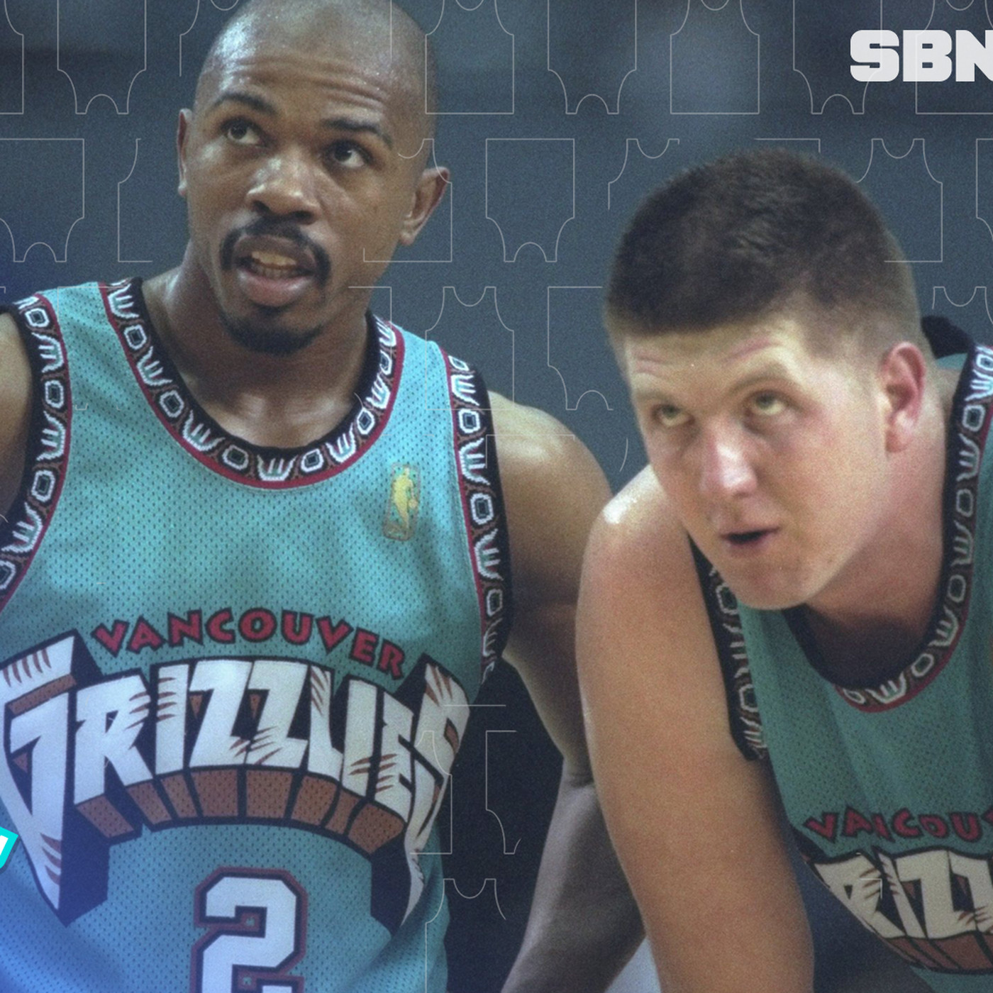 ab918cd59 The  90s were the NBA s most memorable jersey phase - SBNation.com
