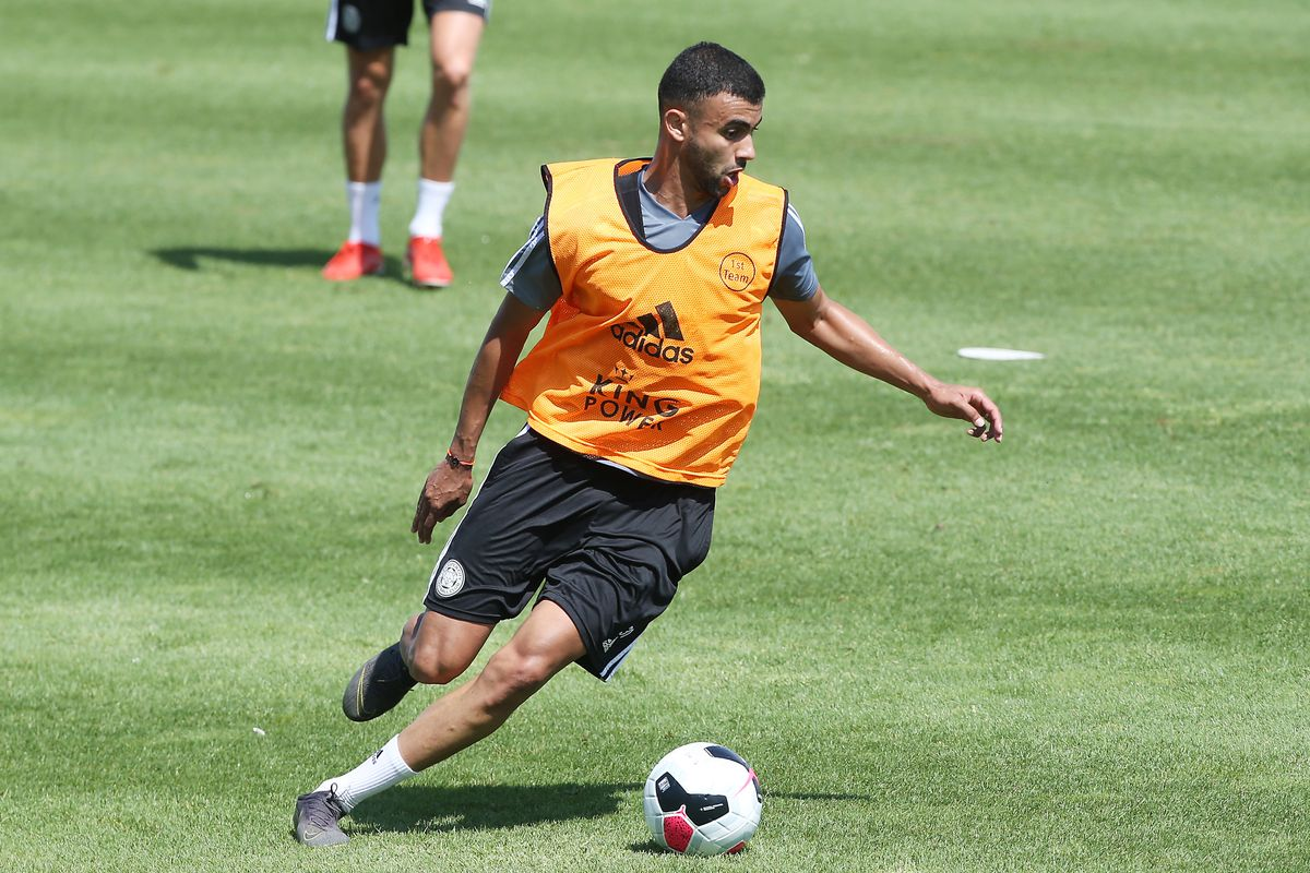 Leicester City Pre-Season Training Camp - Day 6