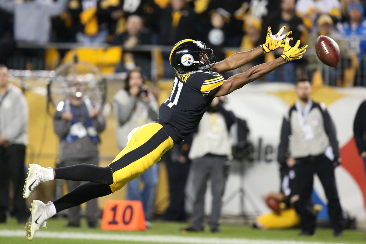 6833dfeb NFL Power Rankings: Second straight loss has Steelers in a free fall ...