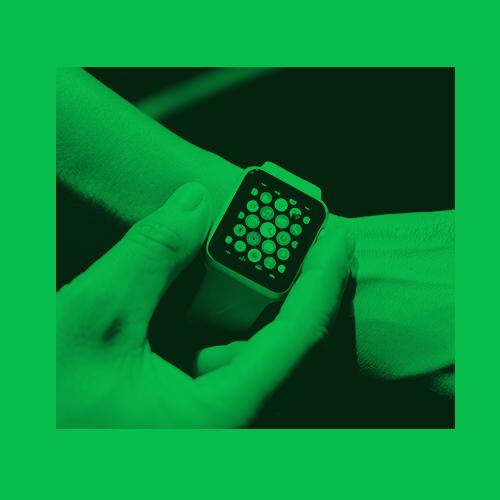 YIR smartwatch