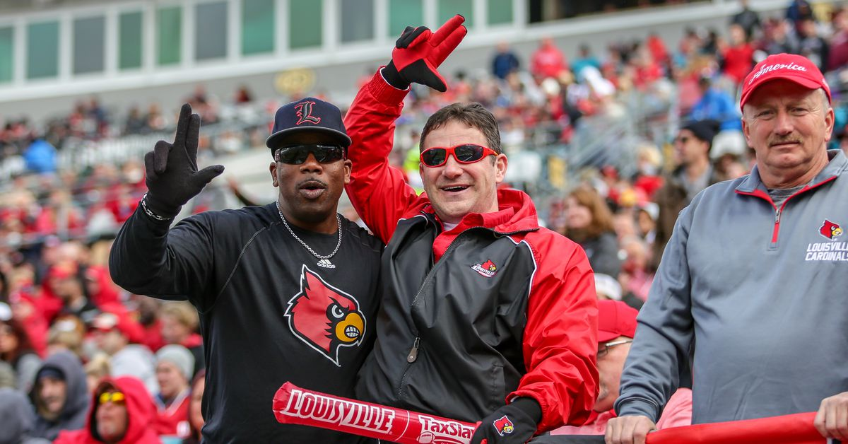 Louisville fans, sign up for the new SB Nation FanPulse ...