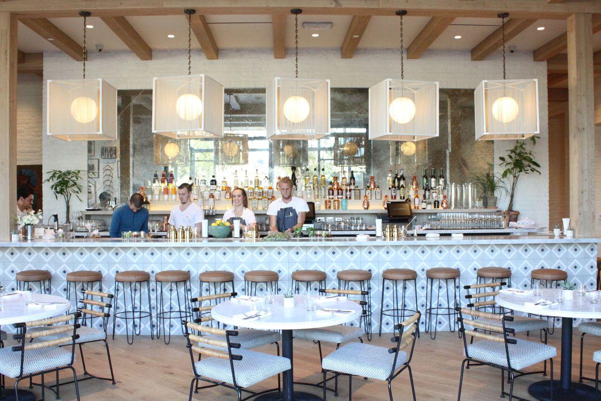 Cafe Gratitude Beverly Hills Menu