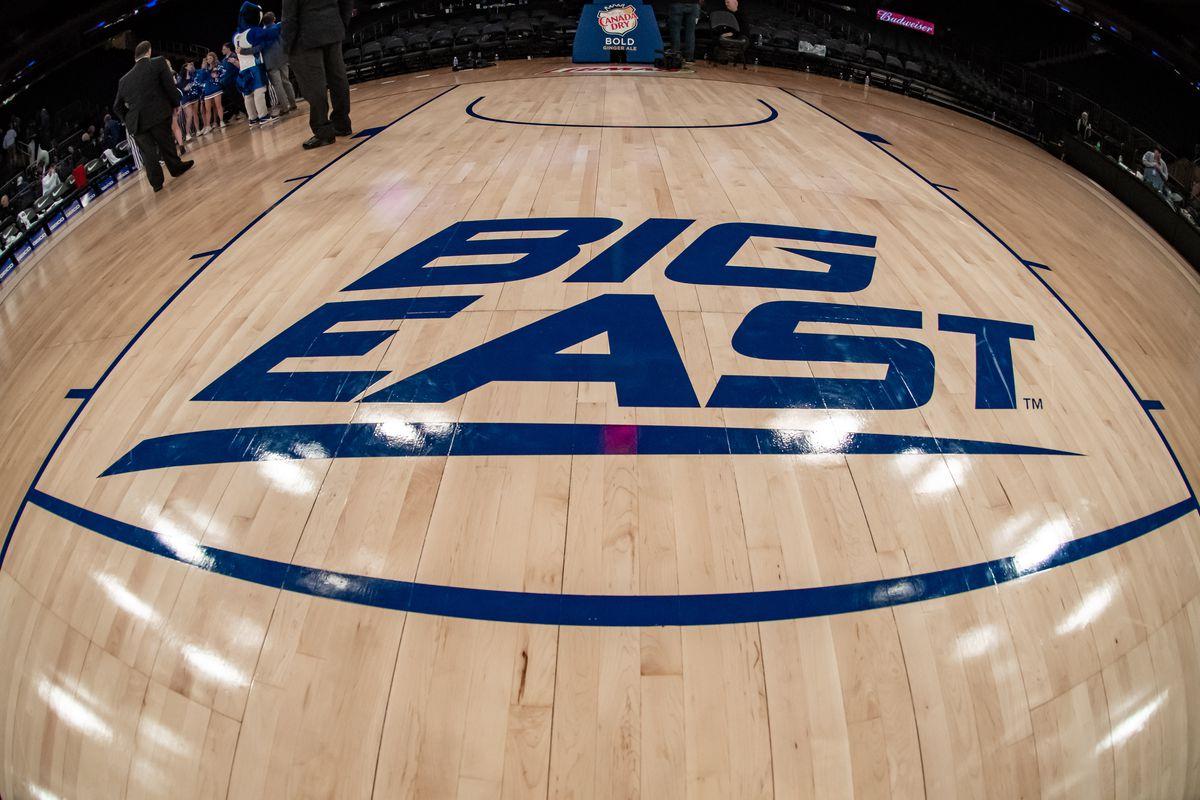 COLLEGE BASKETBALL: MAR 12 Big East Tournament - St. Johns v Creighton