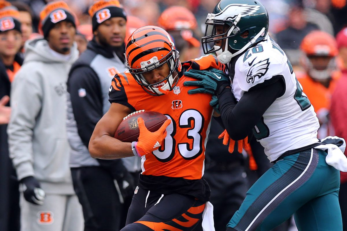 648e0508 2016 NFL Draft re-grade sees Bengals take dip - Cincy Jungle