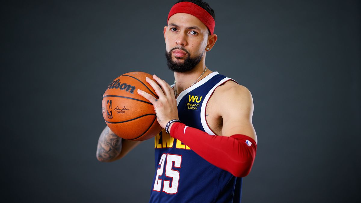 NBA: Denver Nuggets-Media Day