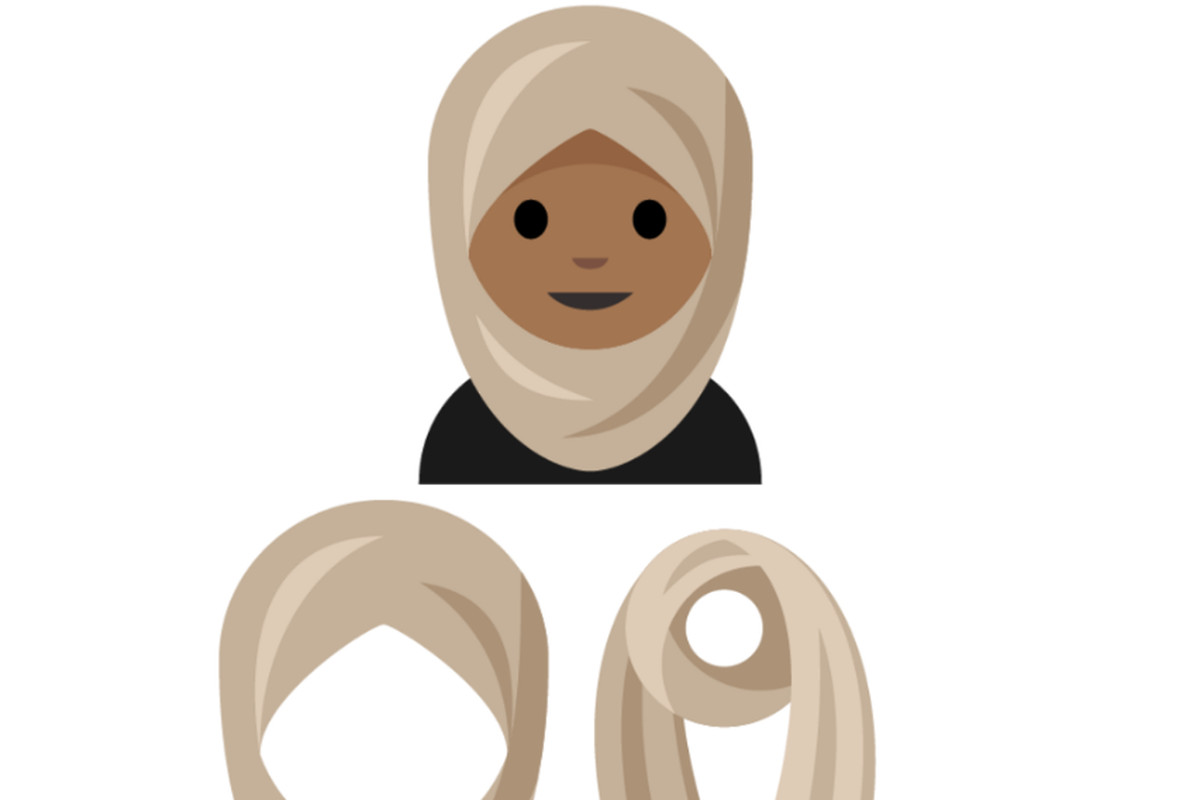 These New Emoji Are A Sign Of Our Time The Verge