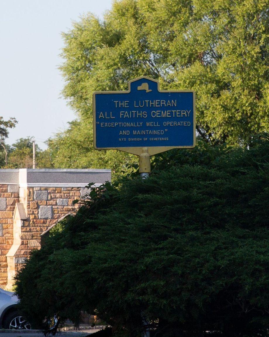 Lutheran All Faiths Cemetery