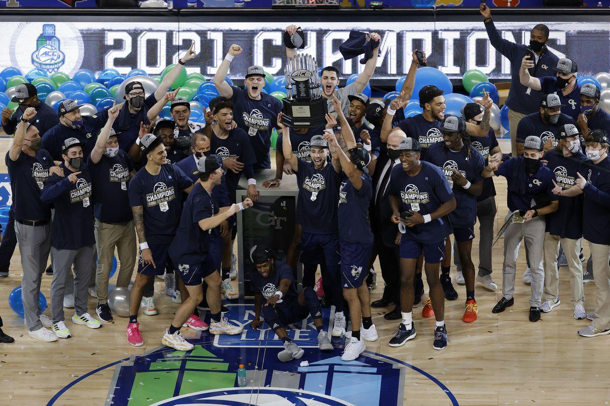 ACC Men's Basketball Tournament - Georgia Tech v Florida State
