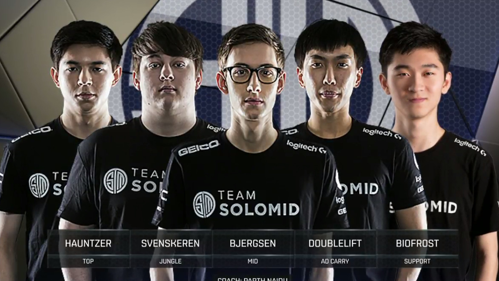 Team SoloMid's new bottom lane passes its first test with ...