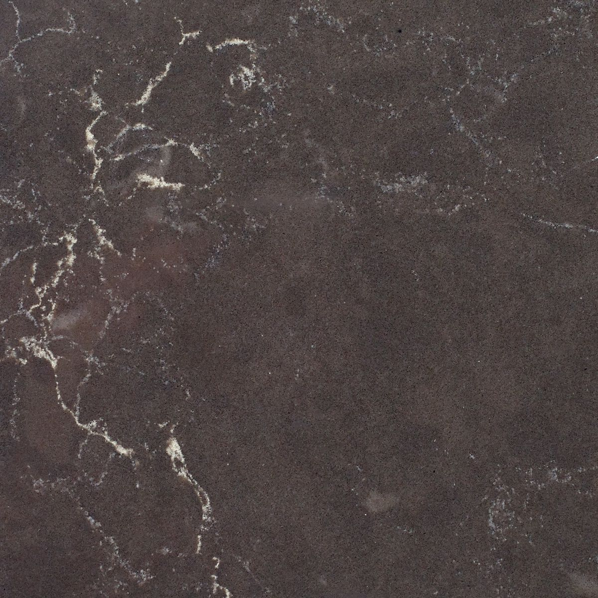 Subtle dark pattern quartz color option.
