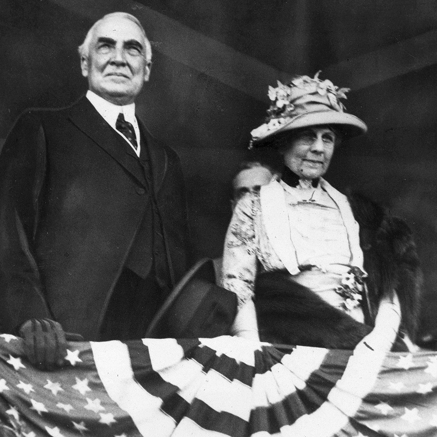 4 Real Presidential Marriages That Make House Of Cards Look Completely Normal Vox