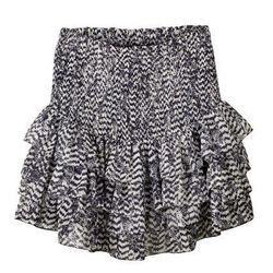 Silk Skirt, $69.95