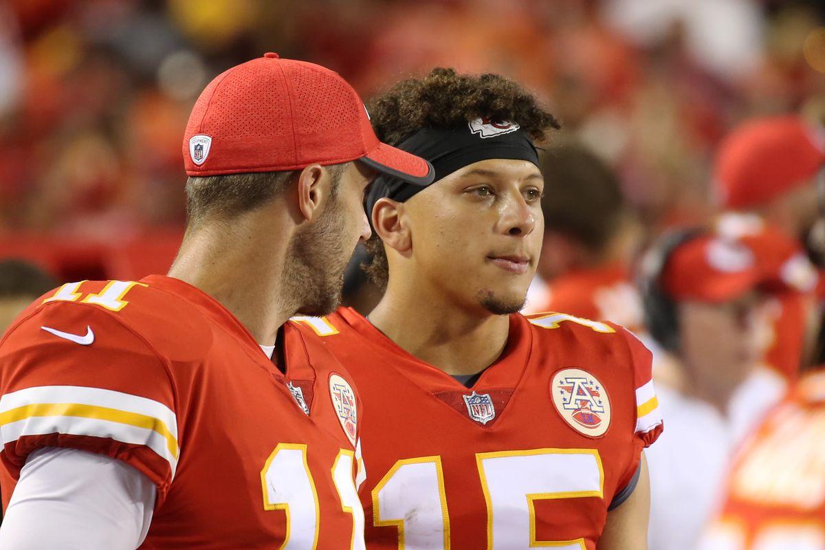 NFL: AUG 11 Preseason - 49ers at Chiefs