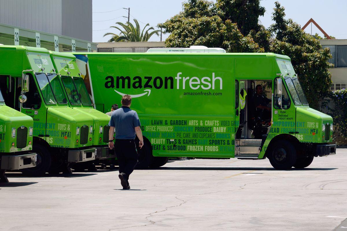 Amazon climate change: Employees urge Bezos to reduce carbon