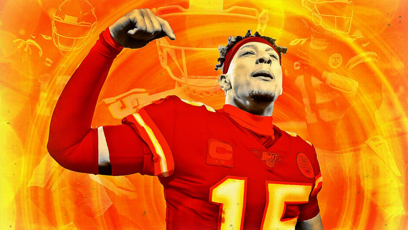 Patrick Mahomes Engineered an Offensive Onslaught for the Ages