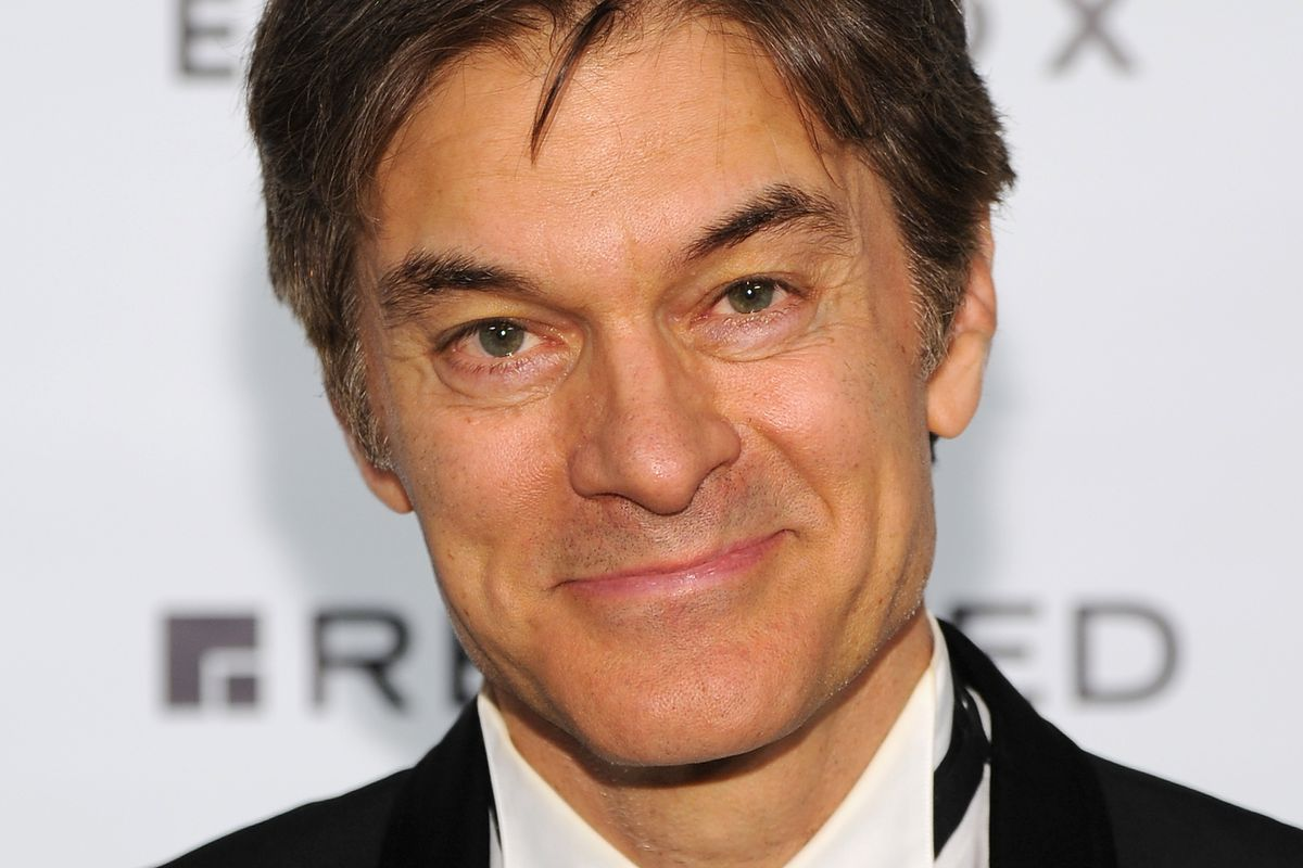 Doctors want to see Dr. Oz stripped of his faculty position at Columbia.