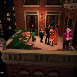 <em>SpyParty</em>