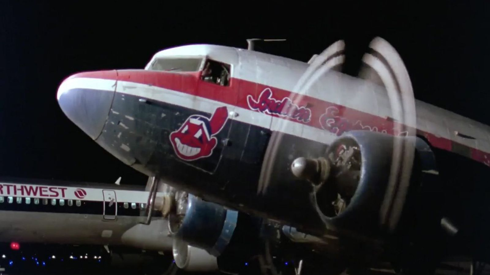 The Indians Took Some Of The Air Out Of The Patriots New