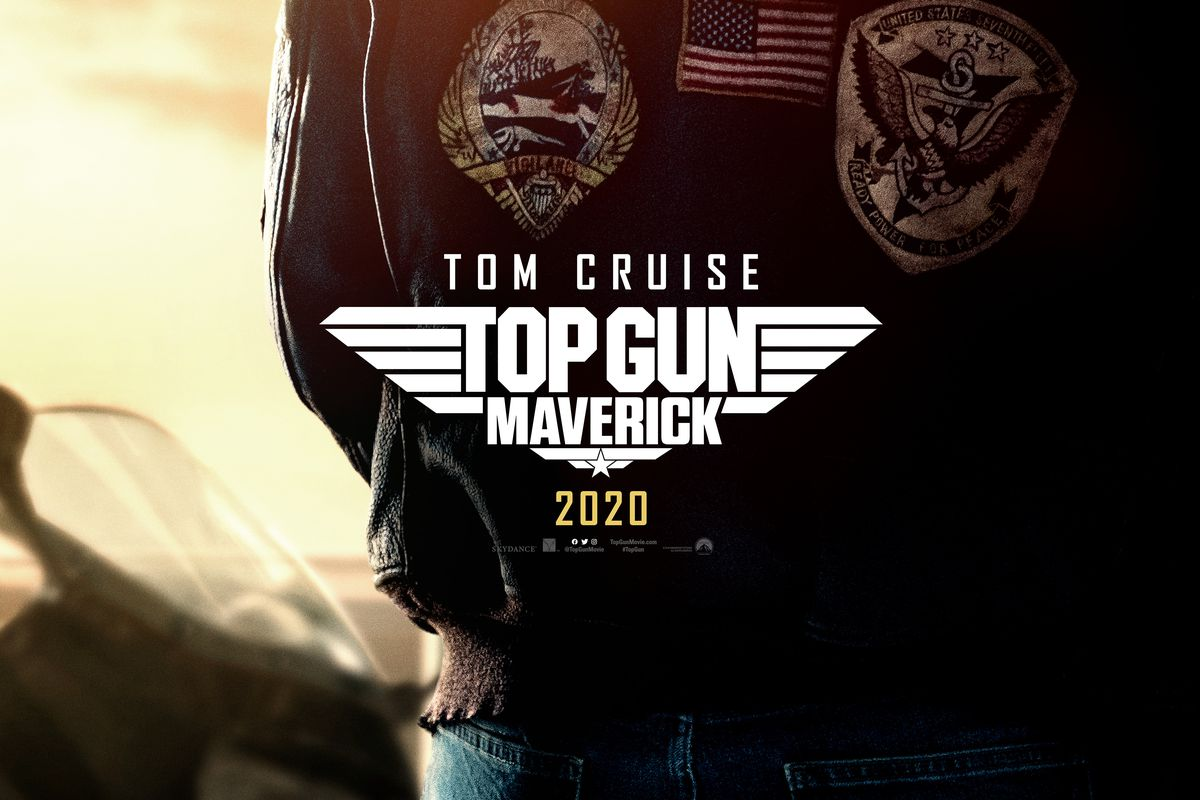 San Diego Comic Con 2020 Events.Comic Con Trailers 2019 Top Gun Maverick It Chapter Two