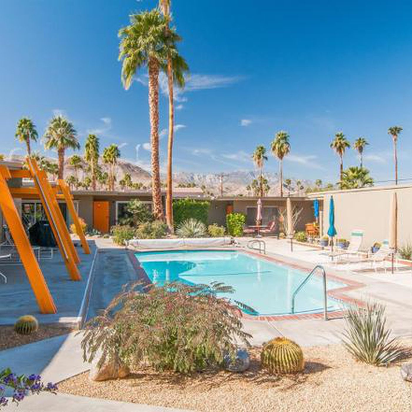 Desert homes for sale: What $250K buys in Palm Springs and beyond ...
