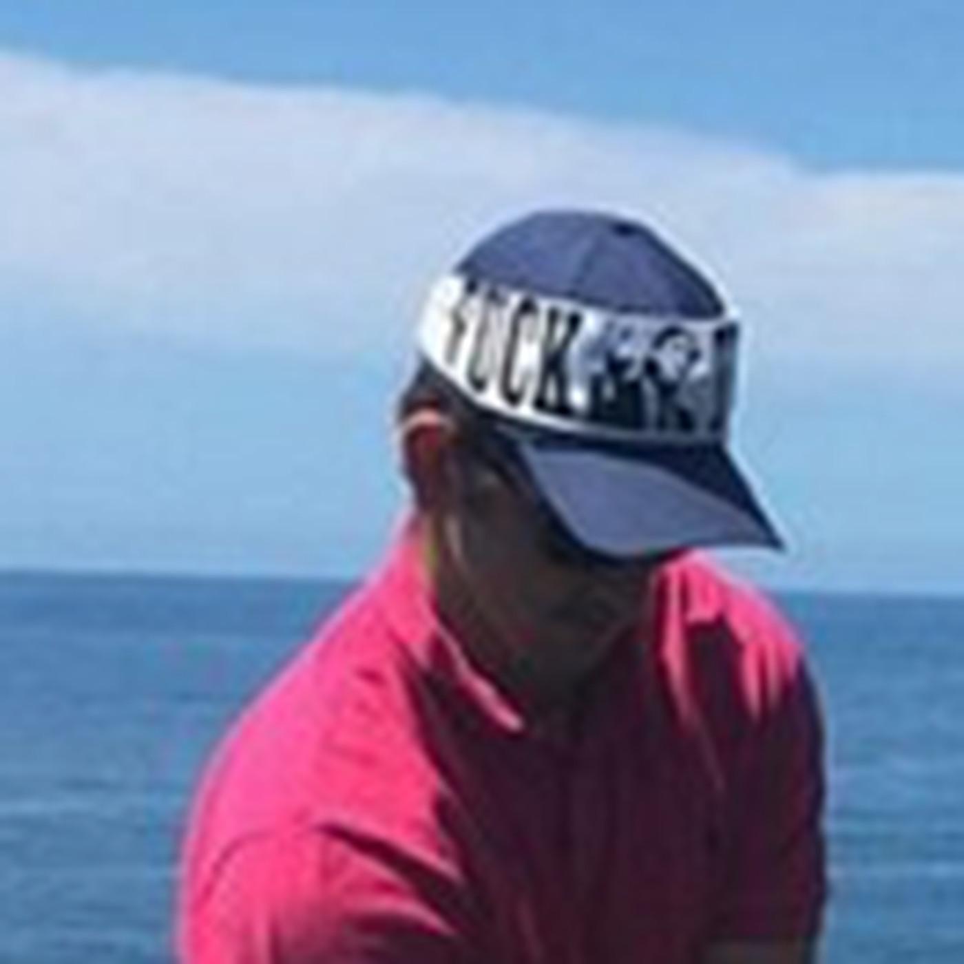 UCLA s quarterback went golfing at one of Donald Trump s courses in a  F ck  Trump  hat - SBNation.com d20737c5415