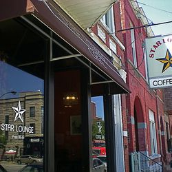 """Says Shannon: """"Some people like coffee... I love/need it to start my day. When I get a little extra time, I love to treat myself to coffee treat from <b><a href=""""http://www.starloungecoffee.com/"""">Star Lounge</a></b> (particularly an Iced Agave Latte with"""