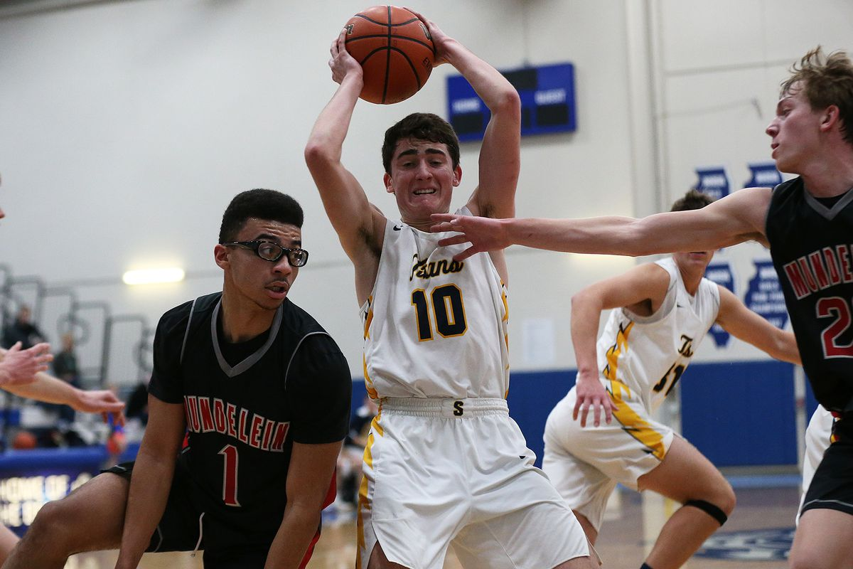 Chicago high school basketball scores: Sunday, Jan. 19, 2020