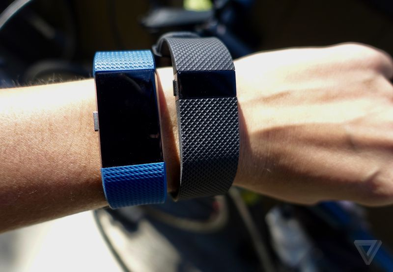 Fitbit S New Charge 2 Is The Follow Up To Best Ing