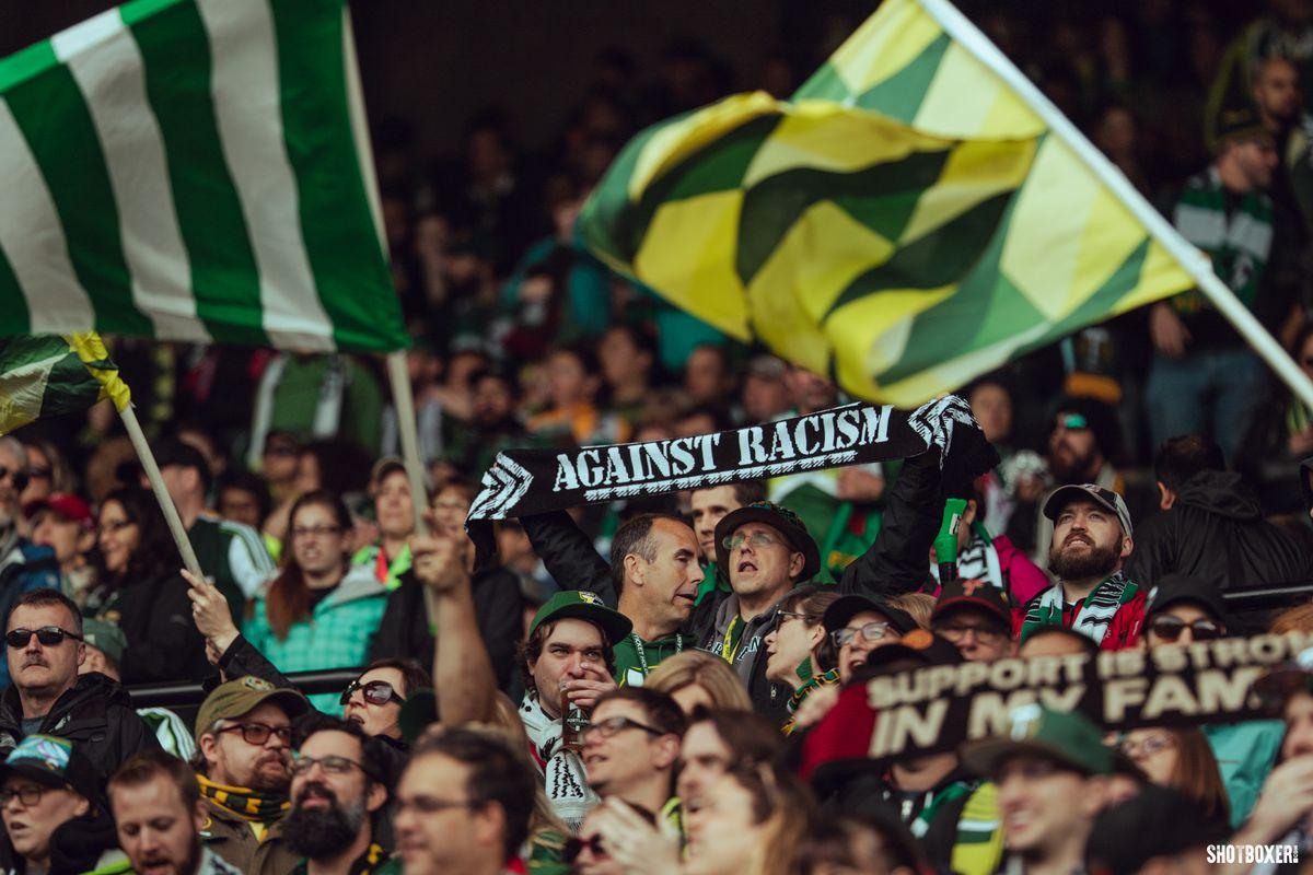 Match Gallery: Portland Timbers vs. Atlanta United