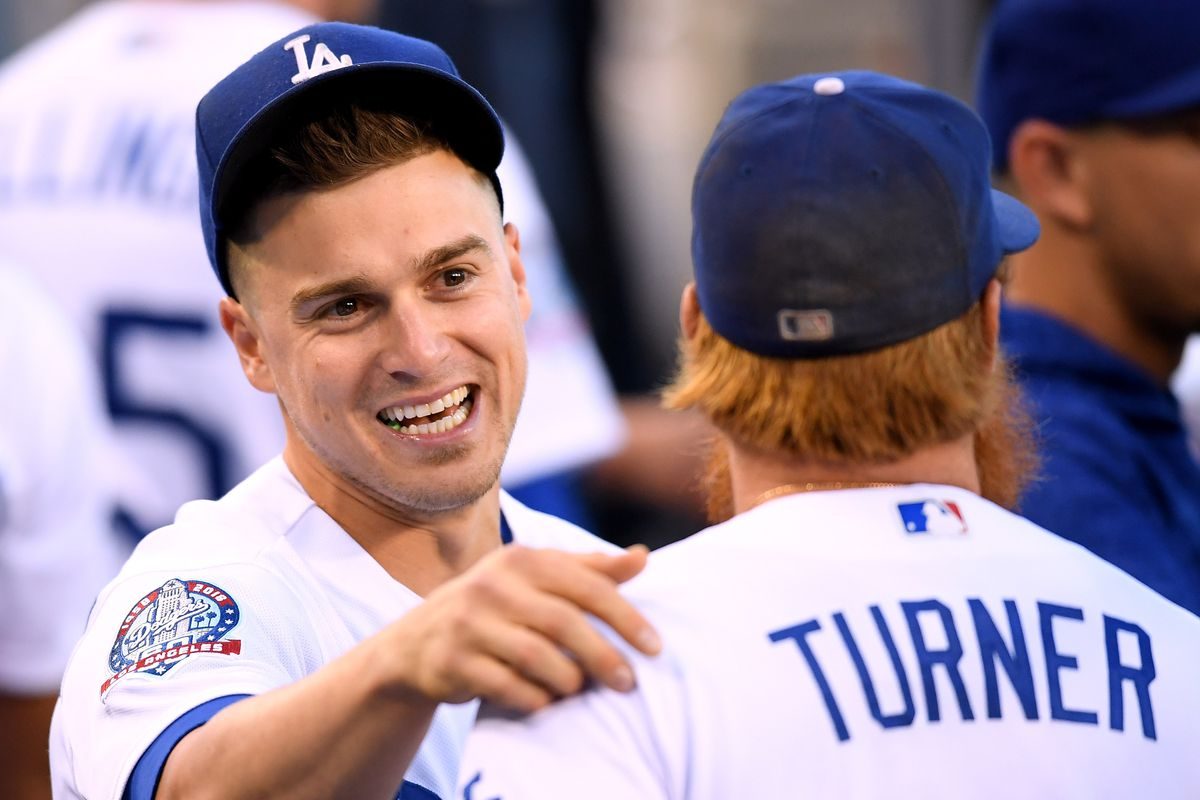 e2fc6d5c2 Kiké Hernandez reveals what he really wanted as his Players Weekend nickname  and wishes he could play shirtless. New ...