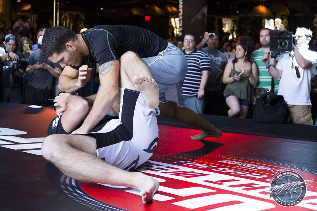 UFC on FOX 25 open workout highlights with Chris Weidman, Kelvin Gastelum and more