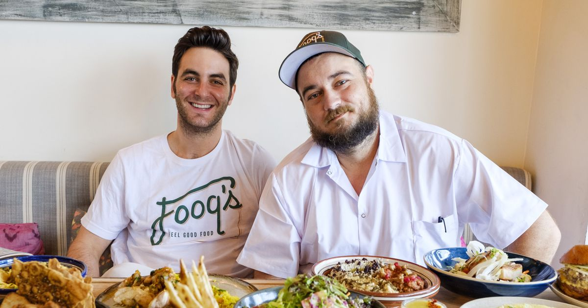 Downtown Miami Favorite Fooq's Taps Boulud Sud's Clark Bowen as Executive Chef