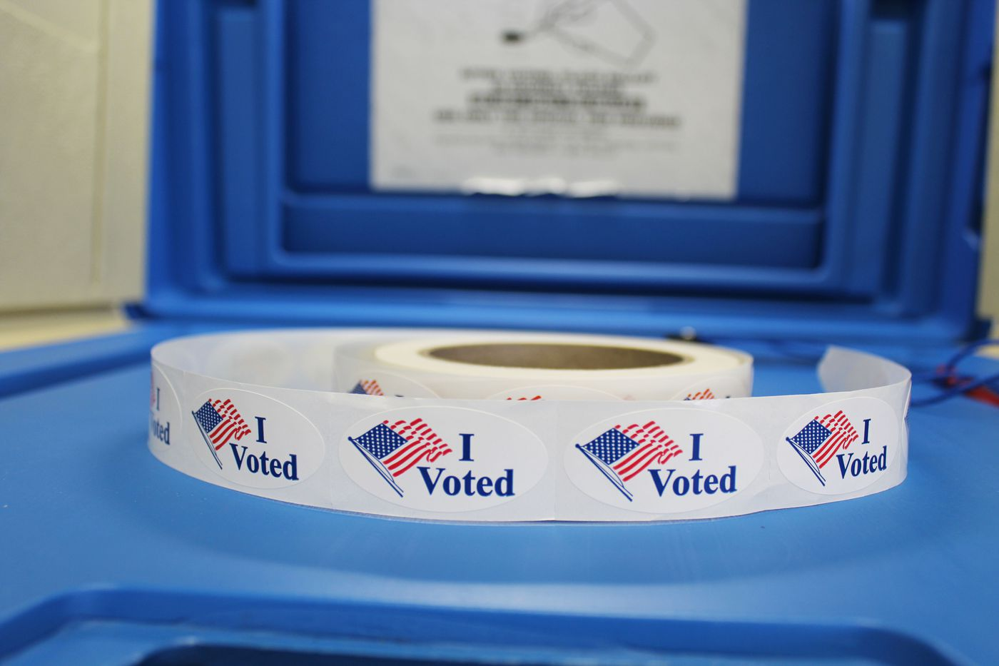 Voting in Massachusetts: What to know for the midterm elections