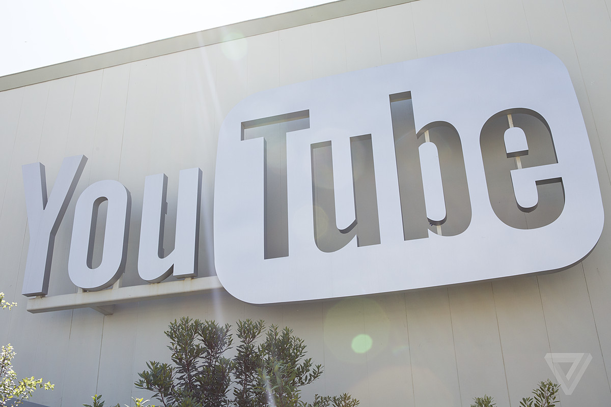 YouTube Implementing Limited State Censorship On Religious, Supremacist Content