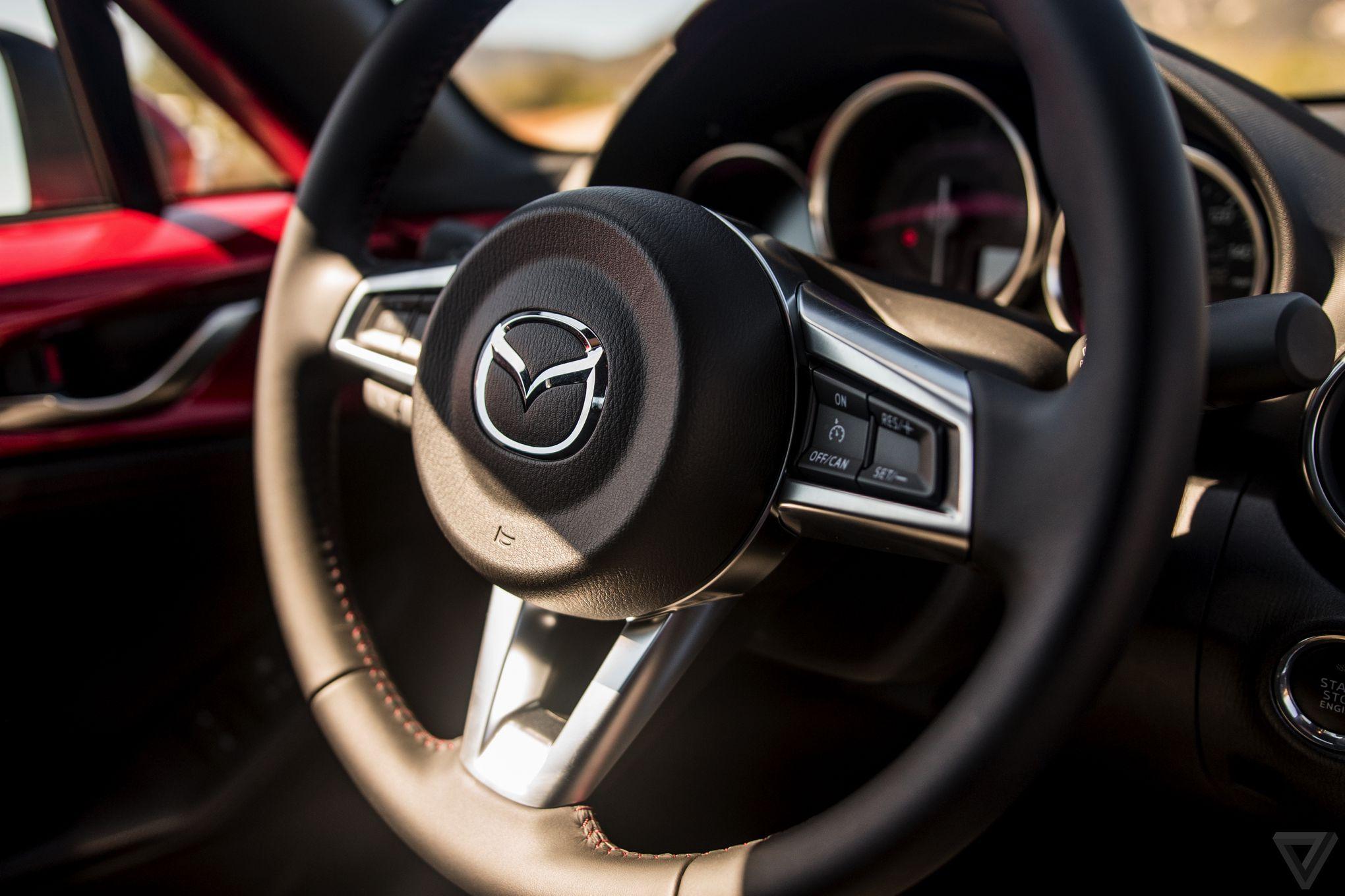 Bob Hall Mazda – Car Image Idea